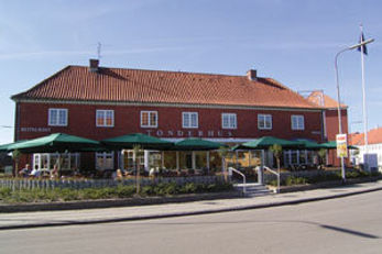 Tonderhus Hotel