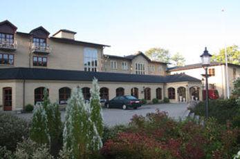 Amerika Hotel