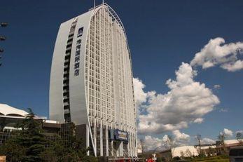 Grand Bay View Hotel Dali