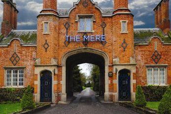 The Mere Golf Resort & Spa