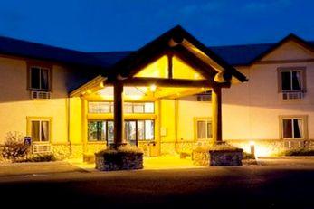 Cody Legacy Inn & Suites