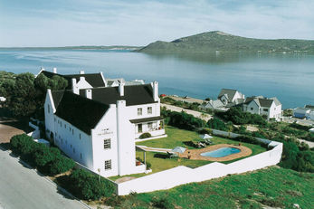 The Farmhouse Hotel