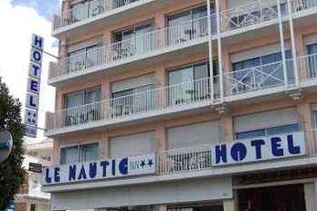 Hotel le Nautic Arcachon