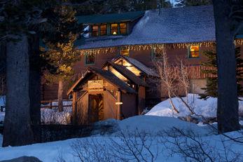 Tamarack Lodge Resort