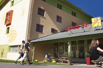 JUFA Steinach am Brenner