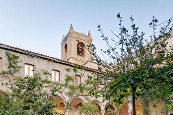 San Domenico Palace, Four Seasons Hotel