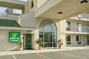 Budget Inn & Suites Stockton