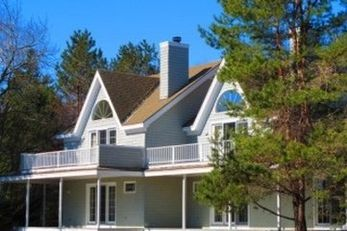 Spruce Point Inn Resort