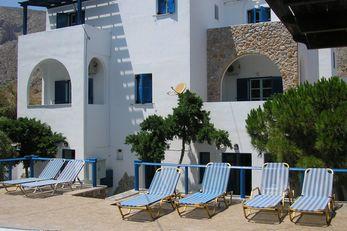 Gaia Hotel Santorini