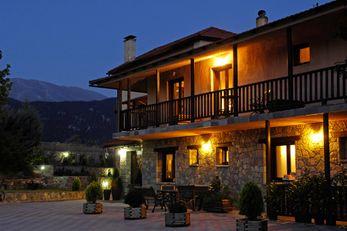 Hotel Skamnos
