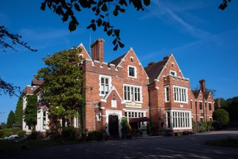 Highley Manor