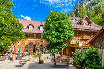 Hotel Kemmeriboden