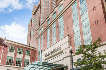 The Omni Providence Hotel