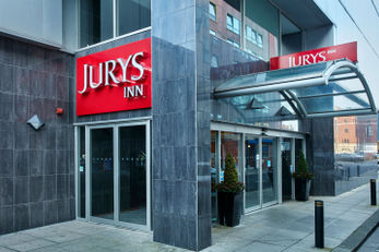 Jurys Inn Middlesbrough