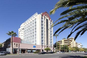 Vertice Hotel
