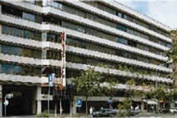 Hotel Castilla Vieja