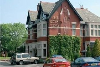 The Royal Toby Hotel
