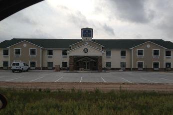 Cobblestone Inn & Suites Holyoke