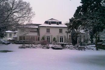 Mercure Oxford Hawkwell House