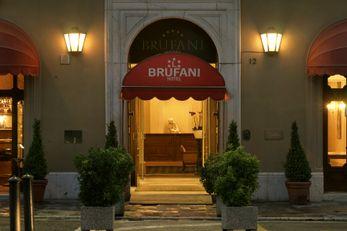 Sina Brufani Palace