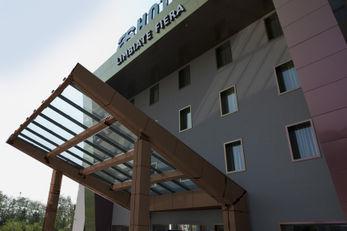 AS Hotel Limbite