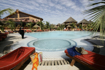 Lamantin Beach Hotel & Spa