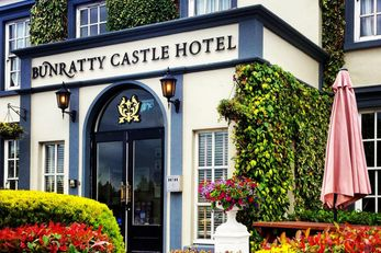 The Camelot Castle Hotel