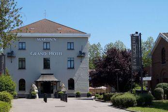 Martin's Grand Hotel