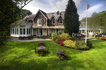 Wordsworth Hotel