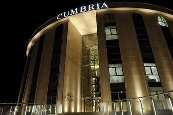 Cumbria Hotel