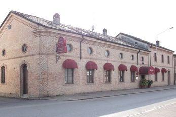 Hotel Vecchio Casello di Castelleone