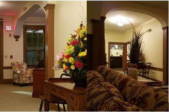 The Washington Inn & Tavern