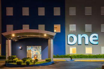 One Monterrey Aeropuerto