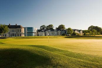 Glasson Lake House and Golf Club