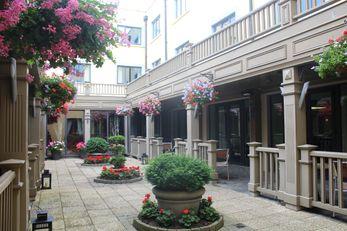 Talbot Hotel Stillorgan
