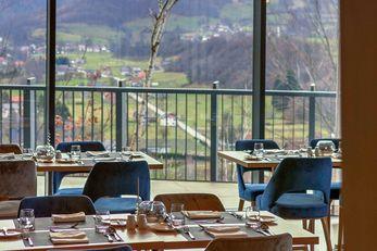Tarcin Forest Resort & Spa MGallery