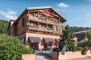 Hotel Ibis La Bresse Gerardmer