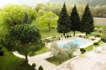Novotel Grenoble