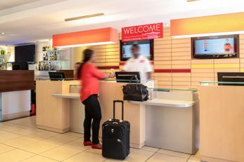 Ibis Abidjan Marcory Hotel
