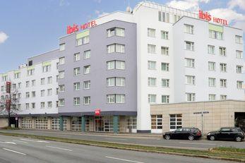Hotel Ibis Nuernberg Centrum