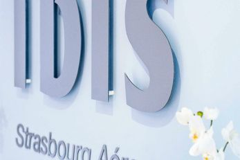 Ibis Strasbourg Aeroport Hotel