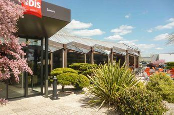 Ibis Hotel Saintes