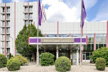 Mercure Hotel Stuttgart/Sindelfingen