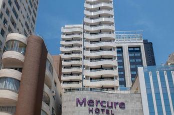 Mercure Camboriu