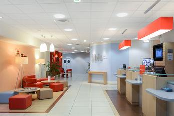 Ibis Centre Hotel