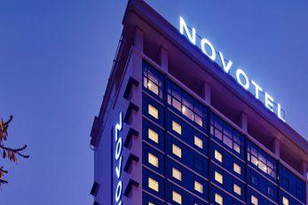 Novotel Konya Hotel
