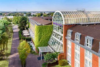 Mercure Hotel Dusseldorf Kaarst
