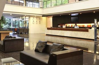 Novotel Manado Golf Resort & Conv Ctr