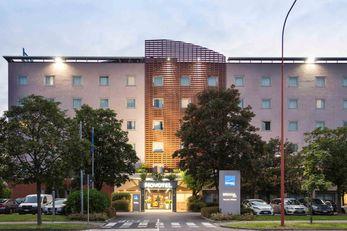 Novotel Hotel Brescia 2