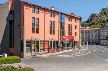 Ibis Hotel le Puy